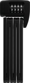 ABUS Bordo Lite 6055C/85 SR Folding Lock, black