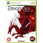 Dragon Age: Origins, Xbox 360 -peli