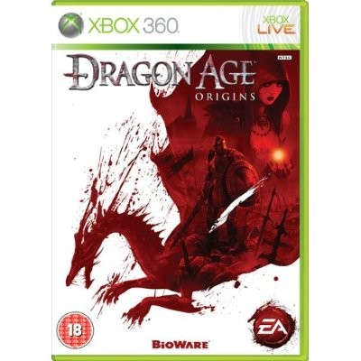Dragon Age: Origins, Xbox 360 -peli