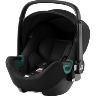 Britax Baby-Safe iSense
