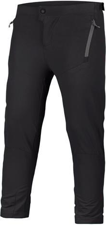 Endura MT500JR Burner Pants Kids, black