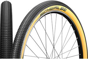 "SCHWALBE Billy Bonkers Performance Folding Tyre 18x2.00"""" Addix, black/classic"
