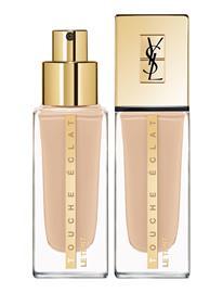 Yves Saint Laurent Le Teint Touche Eclat Foundation Meikkivoide Meikki Yves Saint Laurent BR20