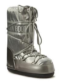 Moon Boot Moon Boot Glance Talvikengät Hopea Moon Boot SILVER