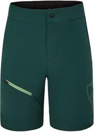 Ziener Natsu X-Function Shorts Kids, spruce green