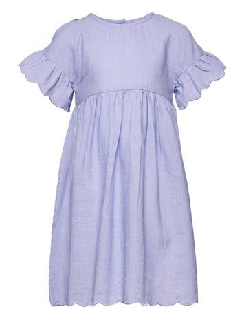 Hust & Claire Katrine - Dress Mekko Sininen Hust & Claire DREAM BLUE