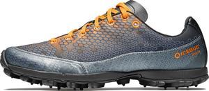 Icebug Spirit8 OLX Running Shoes Men, black/amber