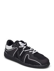 Ganni Sporty Mix Matalavartiset Sneakerit Tennarit Musta Ganni BLACK