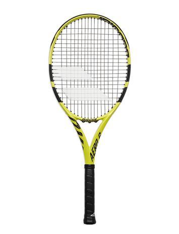 Babolat Aero G S Accessories Sports Equipment Rackets & Equipment Tennis Rackets Keltainen Babolat 191 YELLOW BLACK