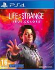 Life is Strange - True Colors, PS4 -peli