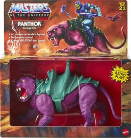 Masters of the Universe - Origins Panthor (GVN49)