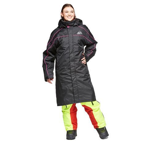 Sweep Warm-up 2.0 naisten takki