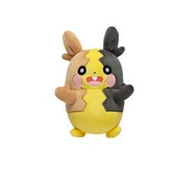 Pokemon - Plush 20 cm - Full Belly Morpeko (PKW0057)