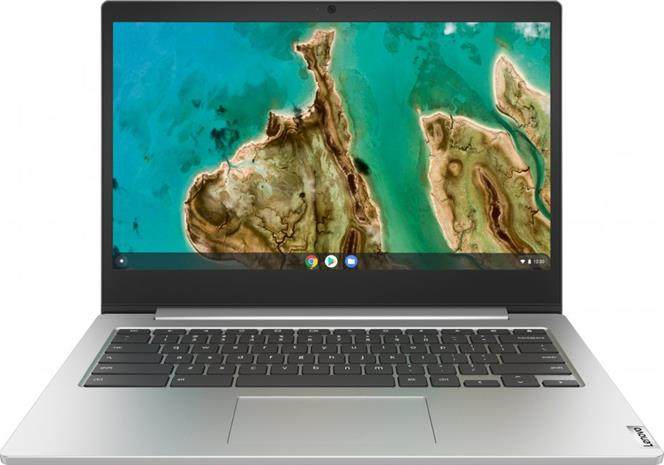 "Lenovo IdeaPad 3 Chromebook 82C1001FMX (N4020, 4 GB, 64 GB eMMC, 14"", Chrome OS), kannettava tietokone"