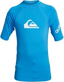 Quiksilver All Time SS Shirt Boys, blithe, Lastenvaatteet