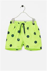 Name it Uimashortsit nkmHappy Baldu Swimshorts Smi