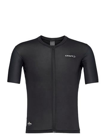 Craft Adv Aero Jersey M T-shirts Short-sleeved Musta Craft BLACK