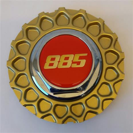 885 Classic RS Gold (Halkaisija 15,5cm)