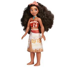 Disney Princess Vaiana/Moana of Oceania Royal Shimmer Fashion Doll Nukke