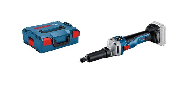 Bosch GGS 18V-10 SLC Professional (06012B4000) 18V L-BOXX, suorahiomakone (ilman akkua ja laturia)