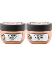 Styling Cream Duo, 2x100ml