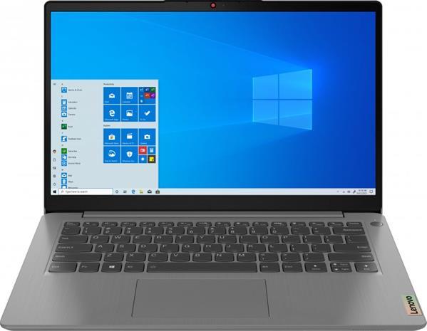 """Lenovo IdeaPad 3 82H7001FMX (Core i5-1135G7, 8 GB, 512 GB SSD, 14"""", Win 10), kannettava tietokone"""