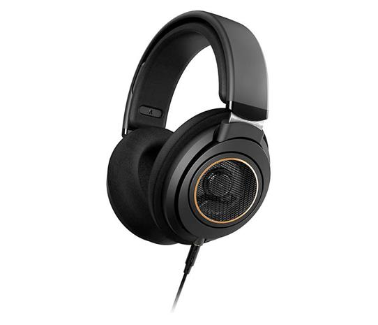 Philips SHP9600, kuulokkeet