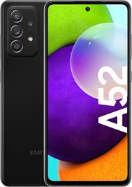 Samsung Galaxy A52 128GB, puhelin