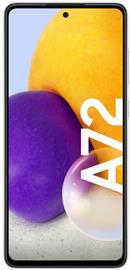 Samsung Galaxy A72 128GB 5G, puhelin