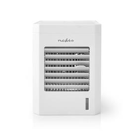 Nedis COOL3WT Mini Air Cooler, siirreltävä USB-ilmanjäähdytin