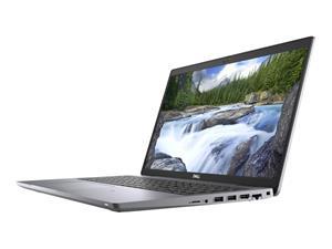 """Dell Latitude 5520 4HYTW (Core i5-1145G7, 16 GB, 512 GB SSD, 15,6"""", Win 10 Pro), kannettava tietokone"""