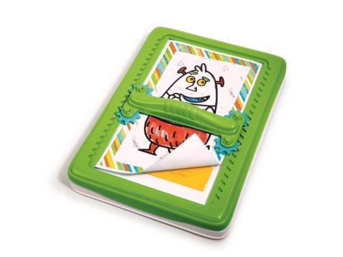 Clementoni Magic Drawing Board - Monsters
