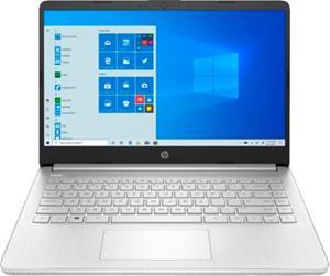 """HP Laptop 14s-dq2003no (Pentium Gold 7505, 8 GB, 256 GB SSD, 14"""", Win 10), kannettava tietokone"""