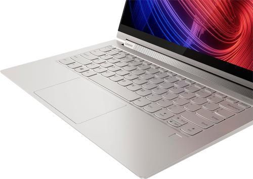 "Lenovo Yoga 9 82BG007DMX (Core i5-1135G7, 8 GB, 512 GB SSD, 14"", Win 10), kannettava tietokone"