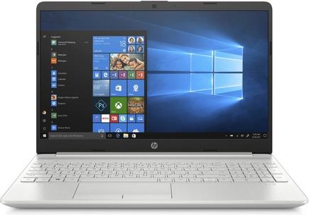 """HP Notebook 15s-eq1013no (Ryzen 3 3250U, 8 GB, 512 GB SSD, 15,6"""", Win 10), kannettava tietokone"""