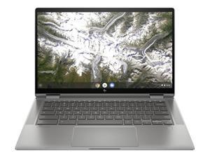 """HP Chromebook x360 14c 2Z5N8EA#UUW (Core i3-10110U, 8 GB, 128 GB SSD, 14"""", Chrome OS), kannettava tietokone"""