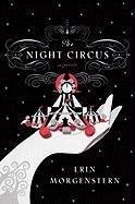 The Night Circus (Erin Morge, kirja