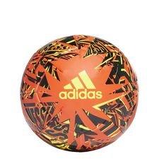 adidas Jalkapallo Club Messi Rey Del Balä³n - Punainen/Musta/Keltainen
