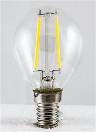 LED filament lampa 10pack