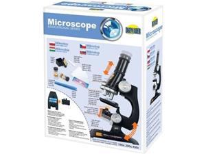 Dromader 100-450x, mikroskooppi