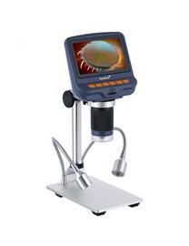 Levenhuk DTX RC1 220x, mikroskooppi
