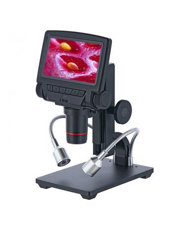 Levenhuk DTX RC3 260x, mikroskooppi