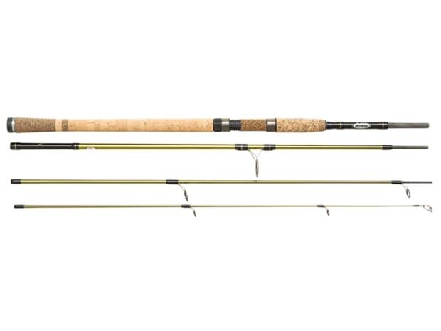 Berkley Rod Phazer Pro III Travel avokelavapa