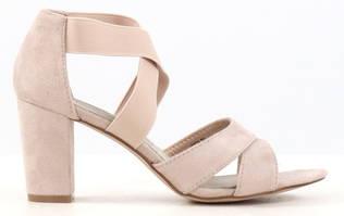 Migant Sandaalit A929-70 nude