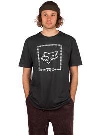 Fox Cell Block Premium T-Shirt black vintage Miehet