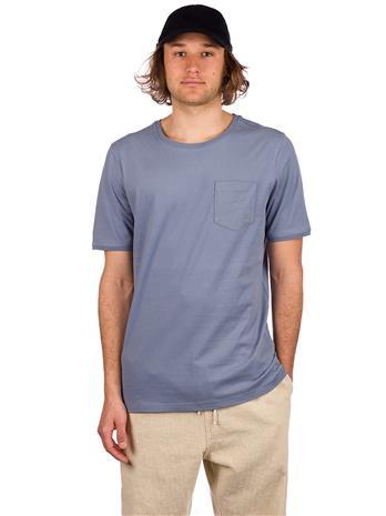 Kazane Moss Naturals T-Shirt blu 5.1 Miehet