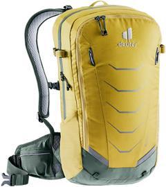Deuter Flyt 14 Backpack, turmeric/ivy
