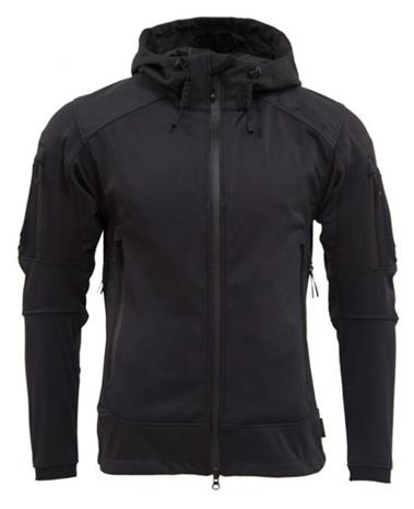 Carinthia Softshell Special Forces - Musta - S