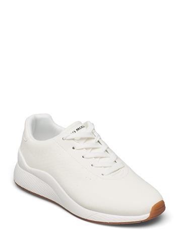Vero Moda Vmmanamo Sneaker Matalavartiset Sneakerit Tennarit Valkoinen Vero Moda SNOW WHITE