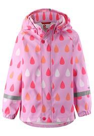 REIMA Sadetakki Vesi Candy Pink 4195 521523-4195 98